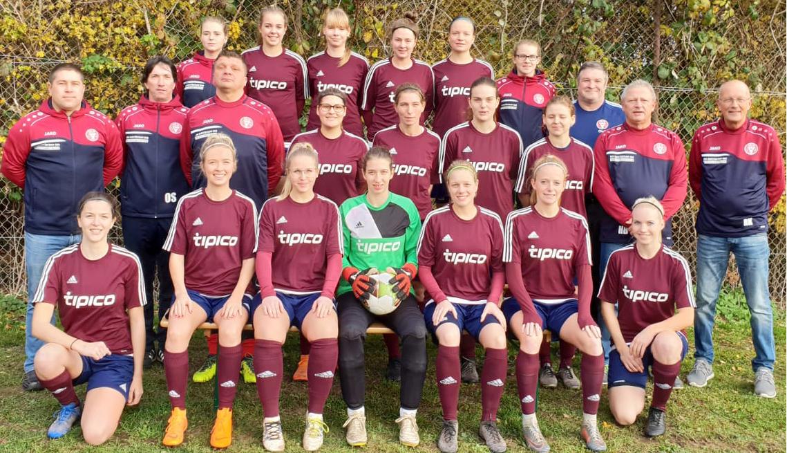 FC Kilia Kiel Damen
