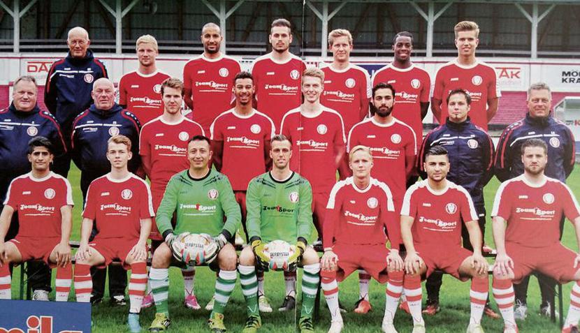 FC Kilia Kiel 1. Herren