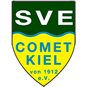SVE Comet Kiel Logo