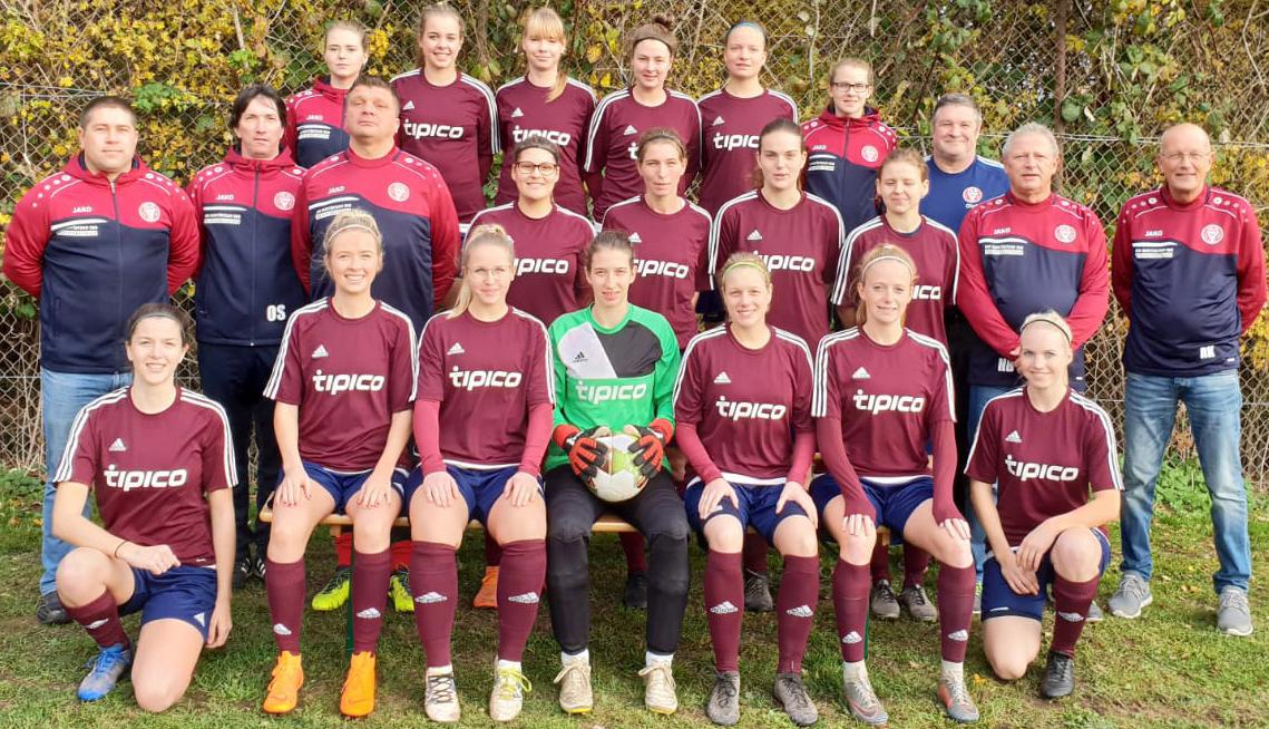 FC Kilia Damen 18-19